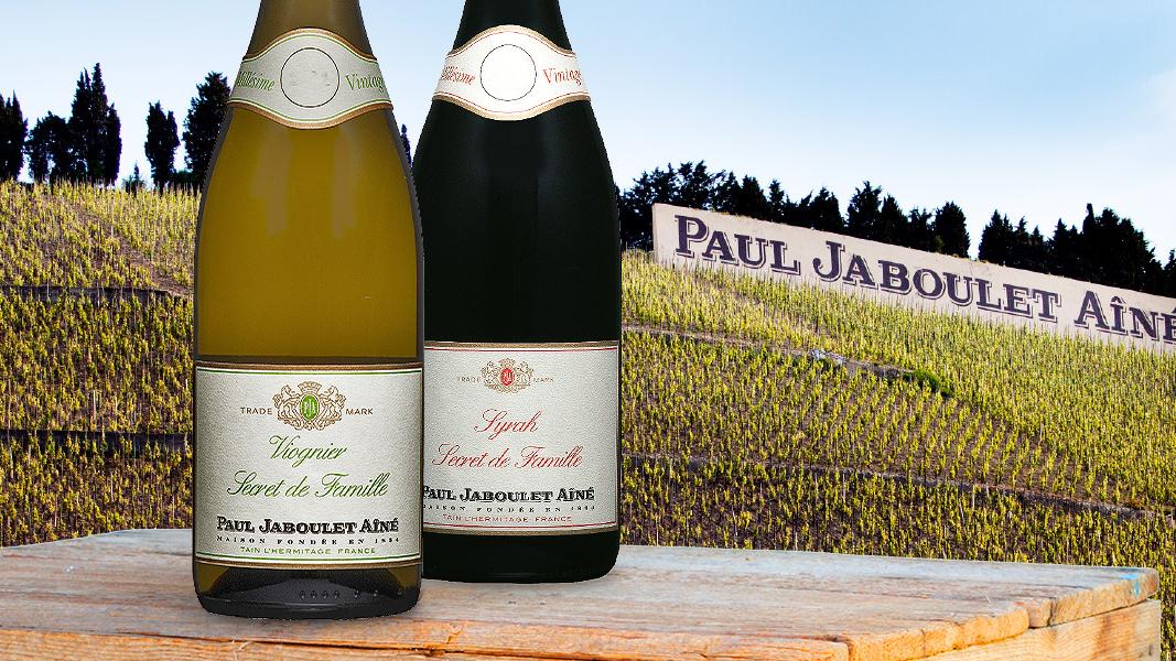 74 Voorinschrijving Paul Jaboulet