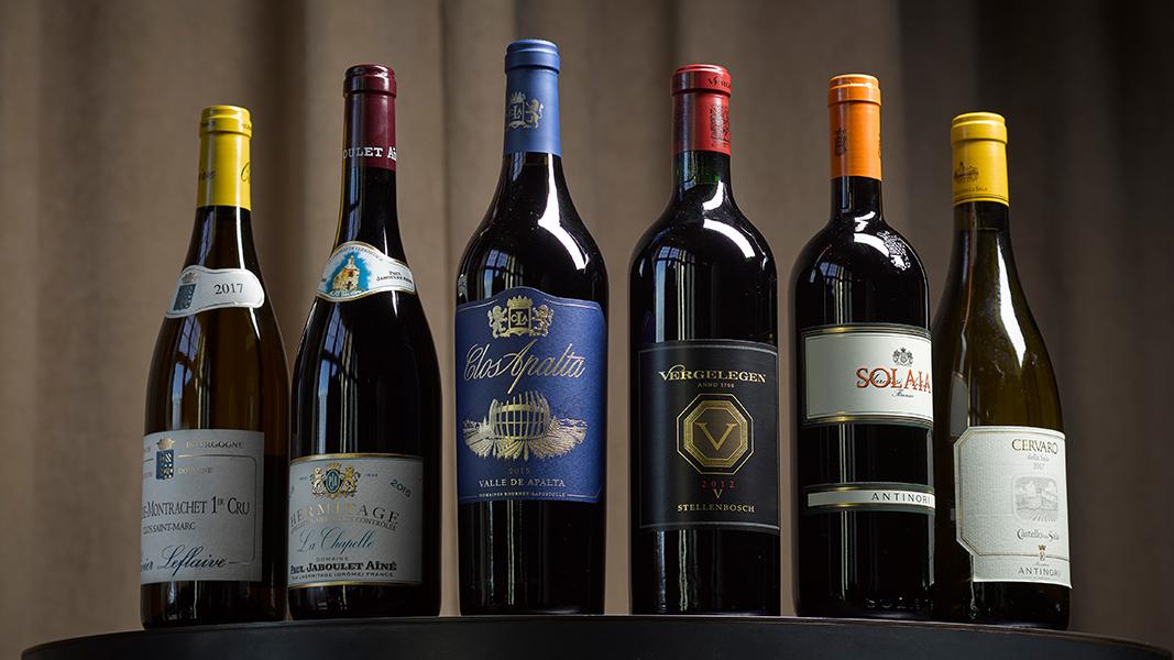 Investeren in wijn Fake Wine
