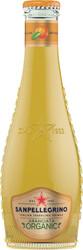 Italian Sparkling Drinks Aranciata Fles