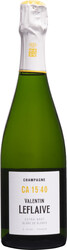 Olivier Leflaive Champagne Valentin Leflaive