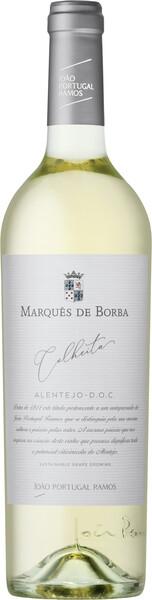 Joao Portugal Ramos Marquês de Borba Branco