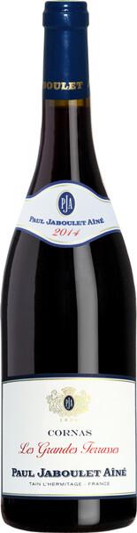 Paul Jaboulet Aine Cornas Les Grandes Terrasses