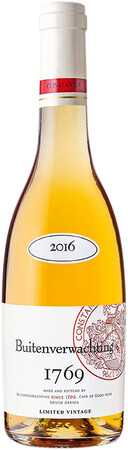 Buitenverwachting 1769 Muscat Noble Late Harvest 0,5ltr