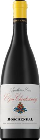 Boschendal Appellation Series Elgin Chardonnay 2016