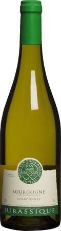 5520000 Jean Marc Brocard Bourgogne Chardonnay Jurassique [staand]