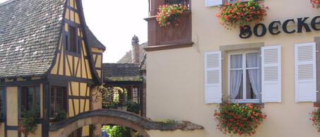 Boeckel wijnhuis