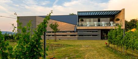 Esterhazy wijnhuis