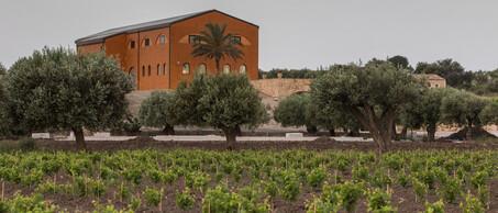 Fuedomaccari estate