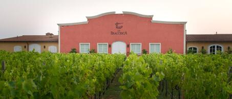 LaBraccesca wijnhuis