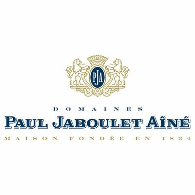 Logo Paul Jaboulet aine