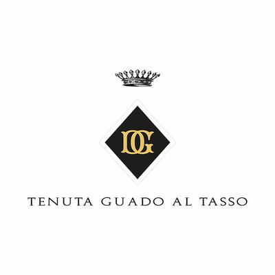 Logo Tenuta Guado al Tasso