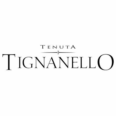 Logo Tenuta Tignanello