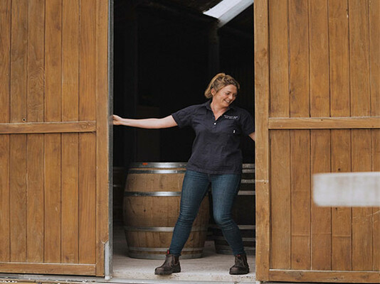 Cloudy Bay winemaker