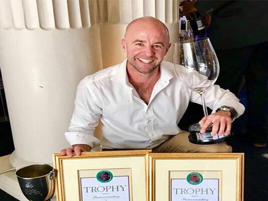 Wijnmakers Buitenverwachting