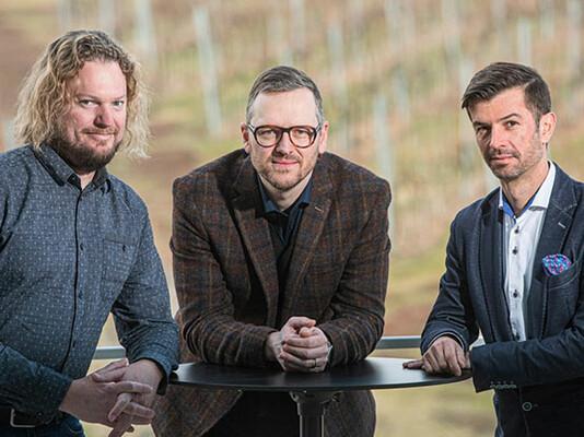Wijnmakers Weingut Estarhazy